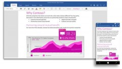 Windows10预览版全新Office触屏版下载