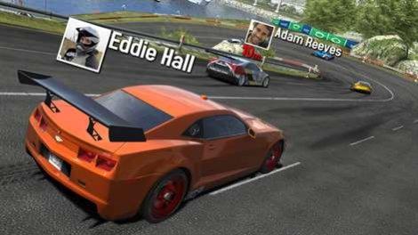 GT赛车:真实体验Win10应用下载