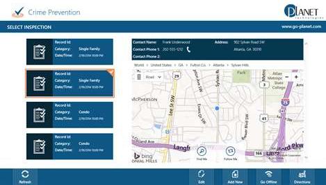 XRM Mobile InspectionsWin10应用下载