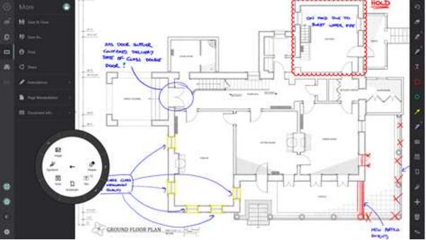 Drawboard PDFWin10应用下载