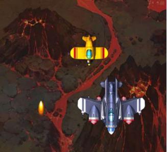 飞机大战-练习赛Win10游戏下载