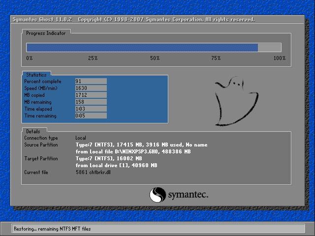 电脑公司win10企业专业版32位系统下载v1903(1)