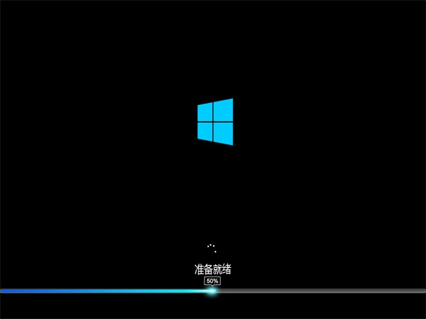 惠普笔记本win10专业版下载64位装机版系统v1904(1)
