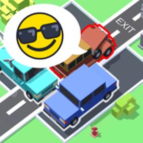 交通阻塞游戏v0.3.0