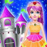 我的小公主城堡世界