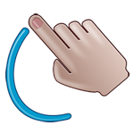谷歌手势搜索(Google Gesture Search)v2.1.5