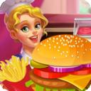 开心汉堡制作餐厅安卓版 v1.5
