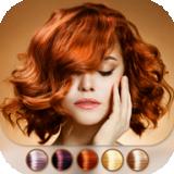 头发换色v1.4