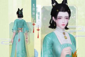 一梦江湖端午节时装菖蒲歌怎么获得 菖蒲歌获取攻略