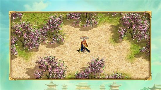 传奇世界复古版之剑舞龙城手游