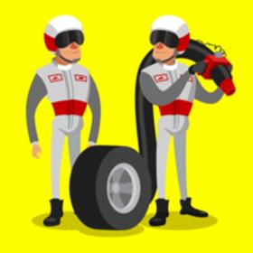 停止赛车游戏v1.13