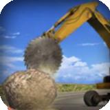 重型挖掘机模拟器v1.1