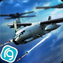 无人机2空袭中文版破解版v2.2.142 安卓版